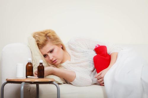 月经不调症状,月经不调原因,月经不调危害